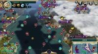 【淼哥】《文明5》EP11 终于到现代了 然而罗马已经造原子弹了(最高难度 马拉松)