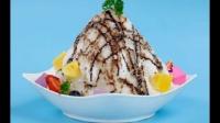 冰淇淋加盟店哪家好且看意冰客绿茶冰淇淋