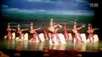 蒙古舞顶碗女子群舞