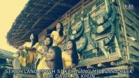 佤族歌手--尼利--《梳头情》完美MV新版