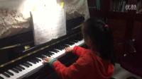 完整钢琴版《路边的野玫瑰》