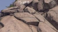 历家寨大山徒手攀岩圣地狮子峰
