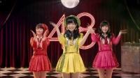 美尻曲线太诱人 AKB48两成员粉丝:受不了了 160413