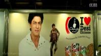 (Tushaar Jadhav) Jabra FAN - Mashup 11 Languages Hindi Movie 2016