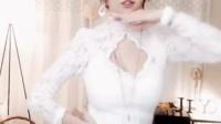 chzhchzh �n��美女主播白色短裙超萌性感�嵛枰��l直播秀 -富�Y八零