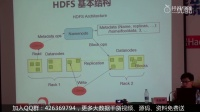 HDFS介绍(二)—大数据免费学习资料