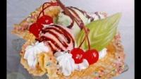100种意冰客冰淇淋雪糕大合集——紫薯冰淇淋