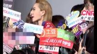 蔡依林新歌入围国际音乐节 澳门个演在即