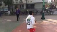 篮战征途 北京球探刘晋组4.14-高坤