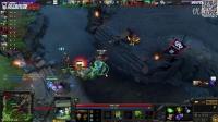 VG.R vs MVP SL i联赛 国际邀请赛 DOTA2 BO3 第一场 4.14