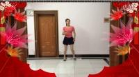 丽丽广场舞:《兔子舞》