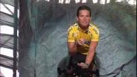 视频: 小熊快跑SPINNING基础间歇训练动感单车教学课程 CIRCUIT-01