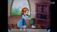 咿啦看书动画绘本灰姑娘 咿啦看书 灰姑娘 儿童故事 睡前故事 亲子阅读 小朋友 动画书