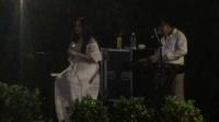 视频: 菲律宾歌手在银泰酒店!