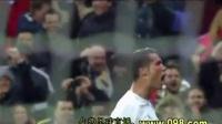 2016年4月13日欧冠,皇马3-0沃尔夫斯堡全场高清集锦