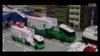80款汽车视频大全★各种变形金刚跑车玩具飞机总动员 奥特曼超级飞侠高达战士