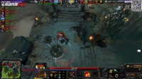VG.R vs OG SL i联赛 国际邀请赛 DOTA2 BO3 第二场 4.16