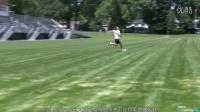 【触动力】橄榄球训练专用自动发球机Ball Cannon