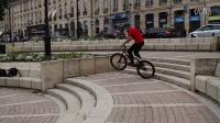 视频: 街攀 攀爬 亚博娱乐app下载官方网站 Romain Formont - Street Trial 2014