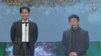 [160417 ]2016 新加坡红星大奖颁奖礼:颁奖嘉宾朴海镇 '被'胡瓜前辈调侃中文不太好