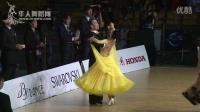 2016年中国体育舞蹈公开赛(武汉站)职业组S第一轮华尔兹【VIP】戴斌 韩晓乐
