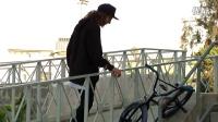 视频: BMX - Brandon Begin On The Side