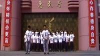 椒江区第二职业技术学校1507班经典美文朗诵演绎《善良》