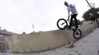 视频: MERRITT BMX _ BRANDON BEGIN PENTAGUARD PROMO