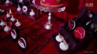 杰客视觉婚礼作品--2016年3月27日 美的万豪中式回门预告片