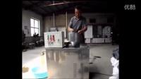 我爱发明玉米面条机多少钱一台?阳鑫09-03自熟米线机粉条机年糕机冷面机东北酸汤子机大叉子机
