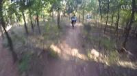 视频: Make Life A Ride—西山国家森林公园骑行