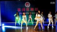 魅舞色舞蹈-女神范DS领舞#DS表演班成品舞展示