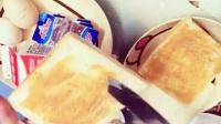 【吃货攻略】提高睡眠质量的食物之全麦面包——法式吐司制作全过程