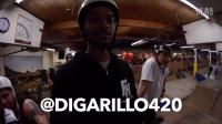 视频: STRANGER - LUMBERYARD JAM (BMX)