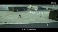 浙江宁波市公安局微电影《蓝盾》