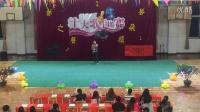 10大歌手总决赛现场《因为爱所以爱》表演者曾俞木(小俞木)