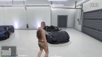 GTA5线上模式MOD豪车包1.0展示-乌鸦哥