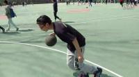 篮战征途 北京球探田嘉豪4.20-曲铭轩