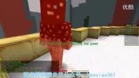 【大橙子】我的世界Hypixel圣诞小游戏听圣诞老人的话0001.BO122