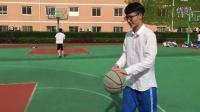 篮战征途 上海球探陈泉4.14-王俊杰