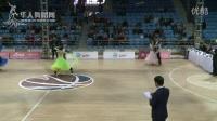 2016年CBDF中国杯巡回赛长春站壮年A组M决赛快步