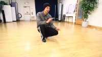 How to Breakdance   Beginner Windmills Pt. 2   Power Move Basics街舞教学系列