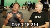 Arnold and Cameron interview