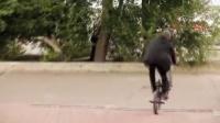 视频: Aaron Ross - Etnies BMX - Edit