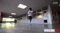 How to Breakdance   Baby Windmills   Kurt the Hurt 街舞教学系列