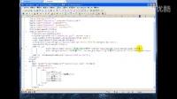 前端网页制作-百度首页透明滑动导航特效