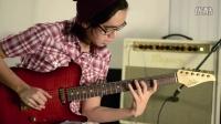 最炙手可热的新一代Suhr吉他代言人【Mateus Asato】-Change