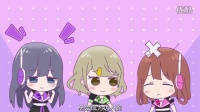 美少女游戏组合Crane Game Girls Galaxy 12话 To Be Continued...?(完结)