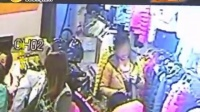 临武:无良妈妈 教唆小孩实施盗窃_南国郴州网——郴州市广播电视台官方网站