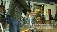 视频: How to Adjust Quick Releases on Your DAHON Folding Bike